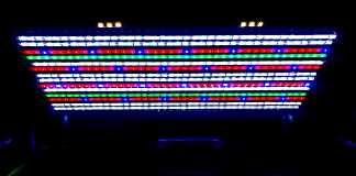LED per Ferplast Cayman 80